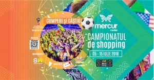 Campionatul de shopping