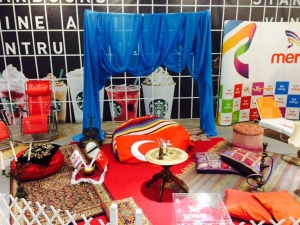 Insula Verii - Welcome to Turkey!
