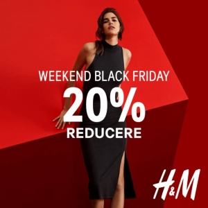 Black Weekend - H&M